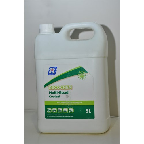 ANTIGEL MULTI ROOAD COOLANT 5L