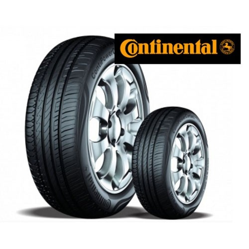 PN CONTINENTAL 235/55 17 99 H
